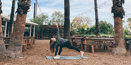 Yoga at The Riverbed Farm tickets