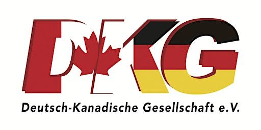 DKG Neujahrsempfang in Berlin 2020