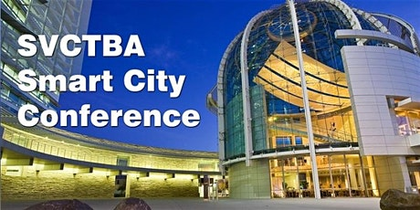 SVCTBA 2020 Smart City Conference tickets