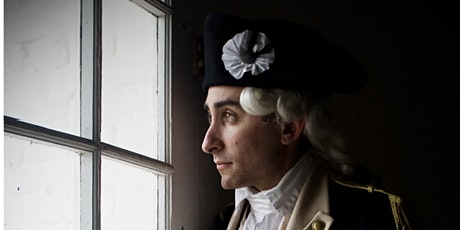 An Evening with the Marquis de Lafayette tickets