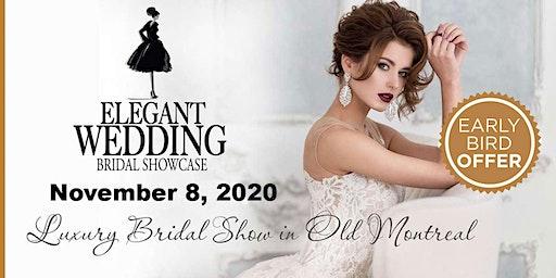 Elegant Wedding Bridal Show 2020