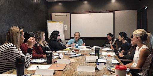 Metro West Spear Study Club Organizational Meeting