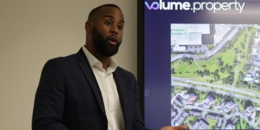 Anthony Laville's Property Meet Up and Networking Event
