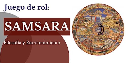 Juego de Rol: Samsara