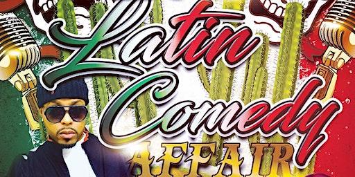 Latin Comedy Affair