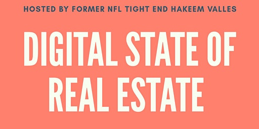 Former NFL Player Hakeem Valles Presents STL Digital State of Real Estate