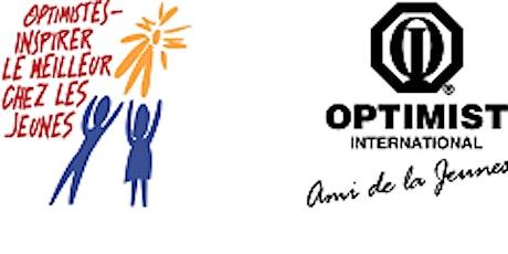 Concours du Club Optimiste Ottawa Sud 2020 billets