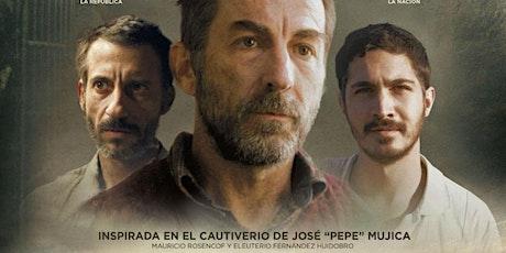 """Cine-Forum.  Película: """"La noche de 12 años"""" entradas"""