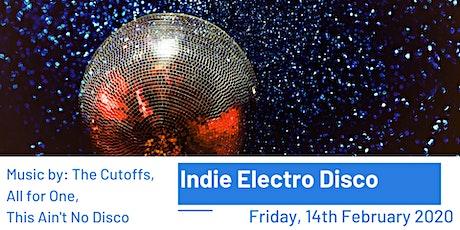 Indie Electro Disco tickets
