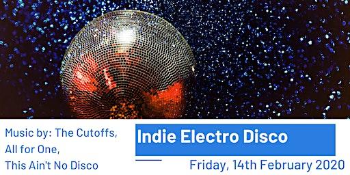 Indie Electro Disco