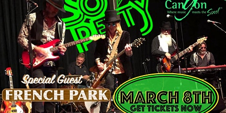 So Petty The Ultimate Tribute to Tom Petty & the Heartbreakers tickets