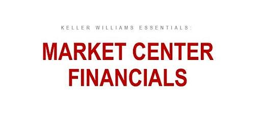 Market Center Financials w/Gene Rivers
