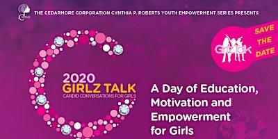Girlz Talk 2020:  Rescheduled