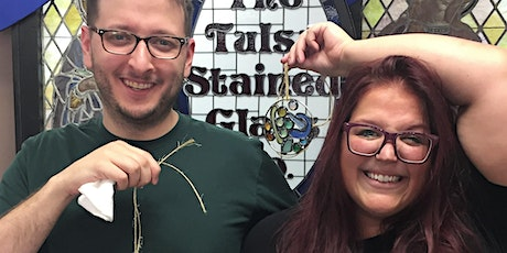 Ring Things Stained Glass Workshop 3/21/2020 tickets