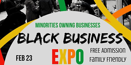 Black Business Expo  | We Are Black His/Herstory