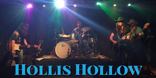 Hollis Hollow Live at River Winds