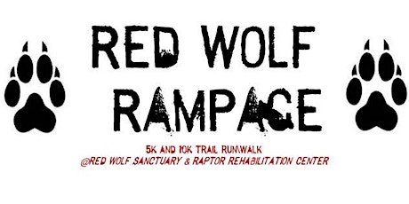 Red Wolf Rampage 2020 tickets