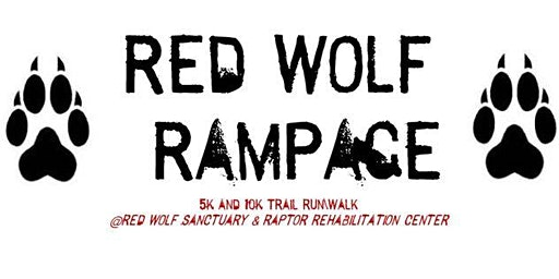 Red Wolf Rampage 2020