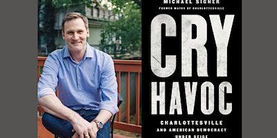 Launch Event for Former Charlottesville Mayor Michael Signer
