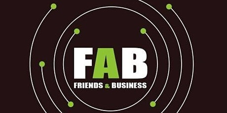 FAB NETWORKING EVENT MARCH 2020 tickets