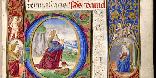 'Performance, Prophecy, and Masculinity: King David and the Psalms'