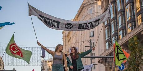 Extinction Rebellion Stirling: Open Meeting tickets