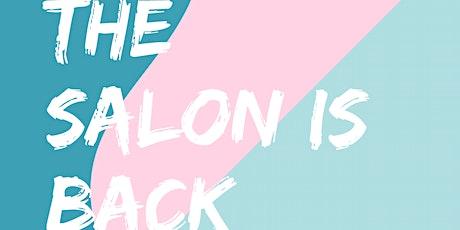 The Salon | 19th February tickets