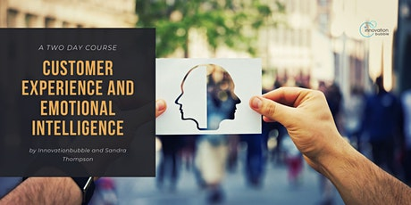 The Science of CX – how emotional intelligence creates market leading customer experiences tickets