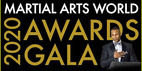 2020 Awards GALA and Fundraiser tickets