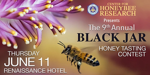 The Black Jar International Honey Tasting Contest