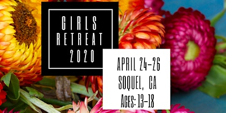 Girls Retreat 2020 tickets