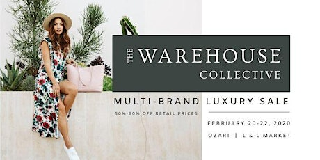 The Boutique Collective tickets
