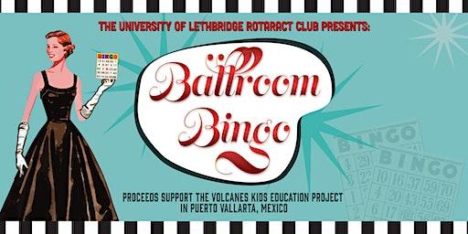 Ballroom Bingo