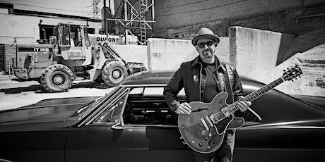 Steve Strongman Firehall Concert tickets