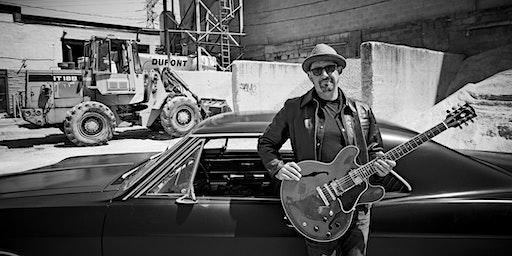 Steve Strongman Firehall Concert