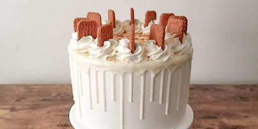 Cake Night