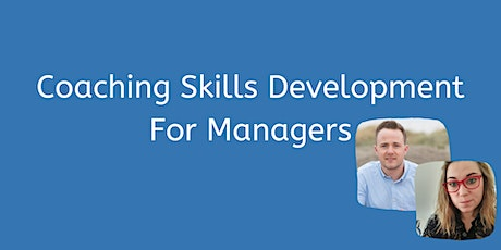 Coaching Skills For Managers tickets