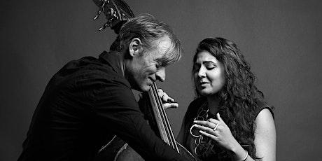 François Moutin and Kavita Shah tickets