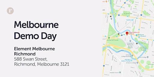 Melbourne | Sat 28th March