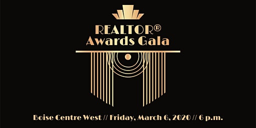 2020 REALTOR® Awards Gala