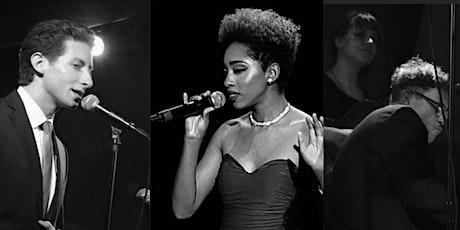 Minton's Playhouse: J.C. Hopkins Biggish Band + Nico Sarbanes and Karlea Lynne' tickets