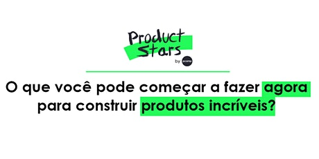 Product Stars 2020 tickets