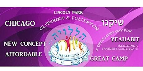 Halleluya (formerly Beketzev Acher) REGISTER and Order Tickets BELOW tickets