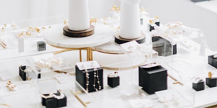 One Fine Day Bridal Market New York | October 2021 image