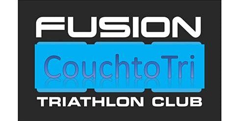 Couch to Triathlon Programme - Fusion Triathlon Club