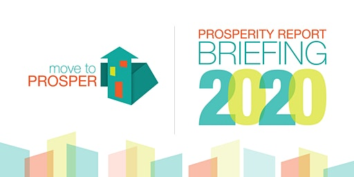 2020 Prosperity Report Briefing
