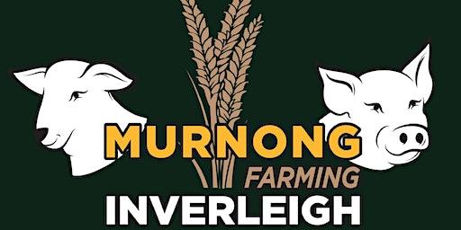 Murnong Farms Open Day