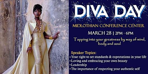 Diva Day Dallas