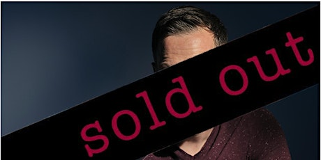 SOLD OUT: Rob James Presents: The Secret Close up Magic Show tickets