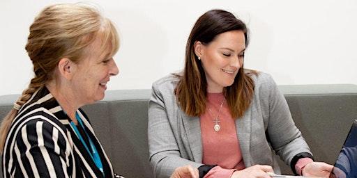 Pop-up co-working & business support meet-up - FEB 2020